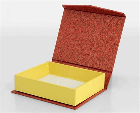 Paper Boxes With Lids - rectangular cardboard paper gift box with lids buy