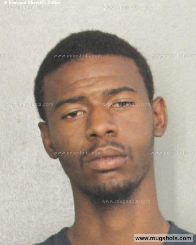 Emt Criminal Record Deandre Belim Mugshot Deandre Belim Arrest Broward County Fl Booked For Battery