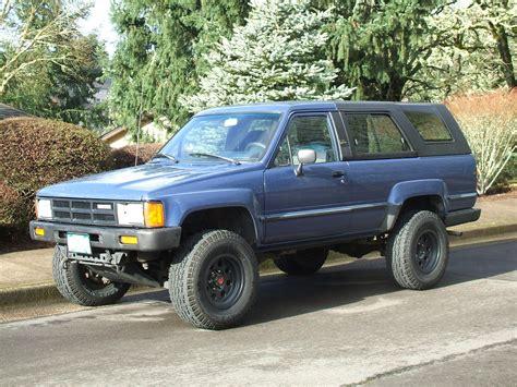 1986 Toyota 4runner Or19864runner S 1986 Toyota 4runner In Corvallis Or