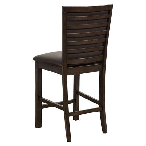 bar stool carlton b78 faux leather metal kitchen breakfast faux leather pub chairs davenport pub chair faux leather
