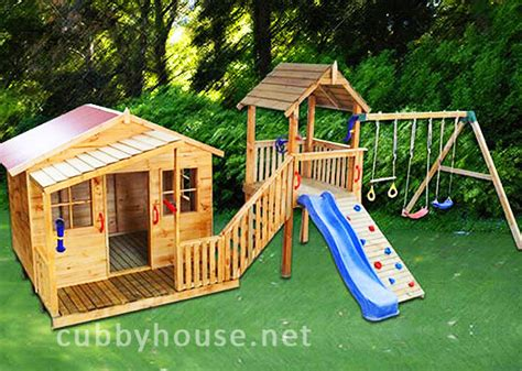 cubby house and swing set how a cubby house can help improve adhd symptoms cubby