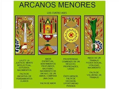 significado de los arcanos mayores del tarot de marsella interpretacion de los arcanos menores del tarot de