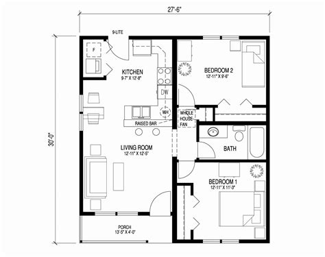 small 2 bedroom house plans pdf www stkittsvilla