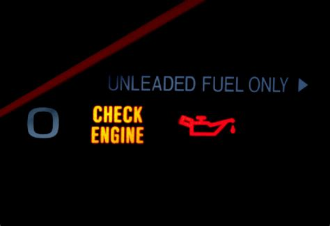 Check Engine Light Came On by What To Do If Your Check Engine Light Comes On While You