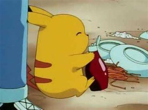 Vs Mx Mustard 191 pikachu y la botella de catsup yahoo respuestas