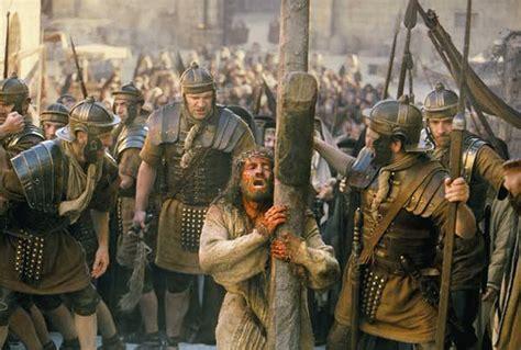 imagenes reales de jesus crucificado la pasi 211 n de cristo comentada las l 205 neas torcidas