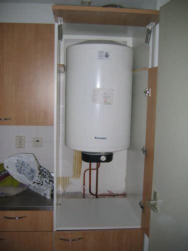 boiler in keuken boiler in de keuken verplaatsen werkspot