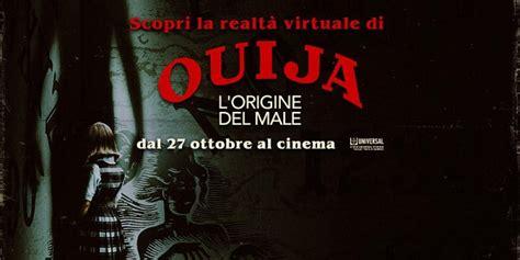 tavola ouija regole ouija horror stasera in tv su italia 1 trama