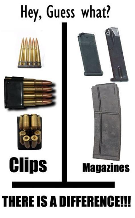 Clip Meme - romeotangobravo on glock revolvers rapid fire ammunition