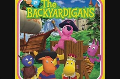 the backyardigans theme song izlesene