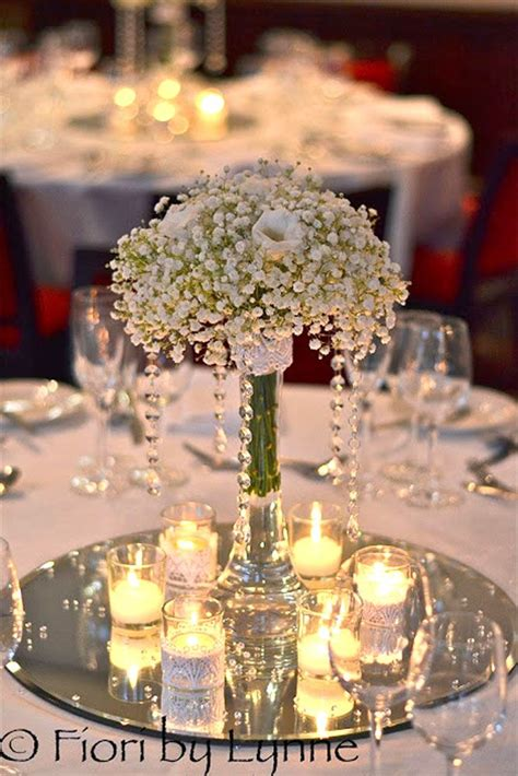 Wedding Decorations by Best 25 Wedding Table Decorations Ideas On