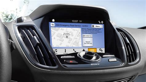 ford makes android auto apple carplay available for 2016