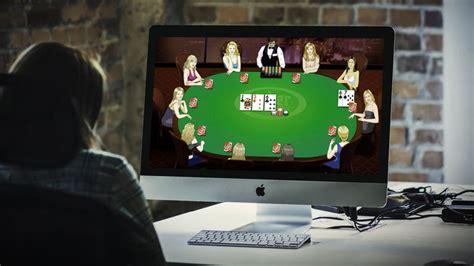 started   poker complete poker