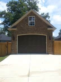 detached garage danny reed construction
