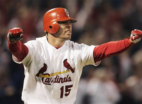 jim edmonds swing jim edmonds and ryan franklin take post retirement roles