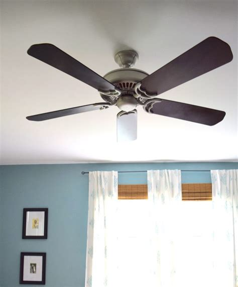 Ceiling Fan Guidelines by 1 Of 14