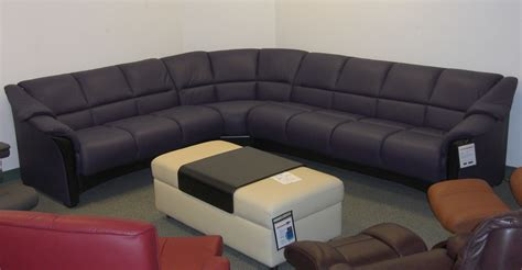 ekornes sectional sofa ekornes oslo sofa loveseat chair and sectional ekornes