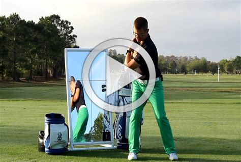 golf body swing 3 perfect ways to fix lower body faults in your golf swing