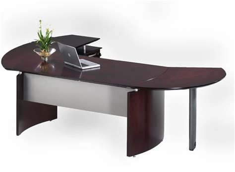 Curved Corner Desk Curved Corner Office Desk Design Orchidlagoon