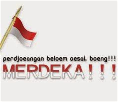 gambar memperingati kemerdekaan indonesia 17 agustus 2014 kata bijak inspirasi