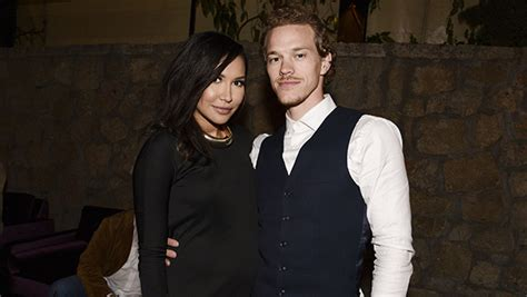 Heche Husband Files For Divorce by Naya Rivera S Divorce From Dorsey It S Back On