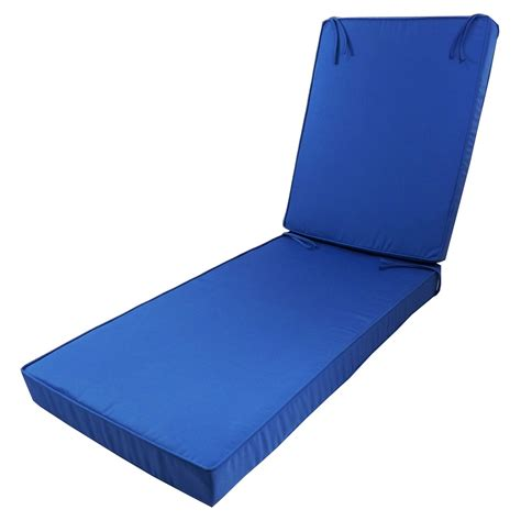 replacement chaise cushions sunbrella sunbrella replacement cushions sunbrella blox slate smith