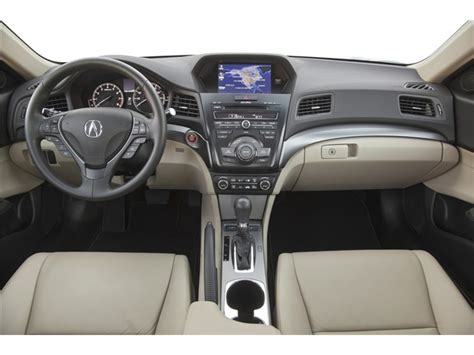 2014 Acura Ilx Interior by 2014 Acura Ilx Interior U S News World Report