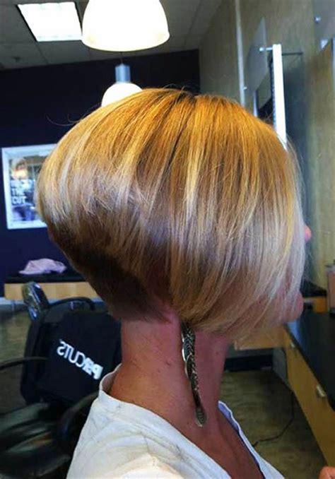 reverse layering hair cut 20 reverse bob haircuts bob hairstyles 2017 short