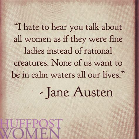 amazon com quot jane austen s life society works quot jane 21 quotes on womanhood by female authors that totally