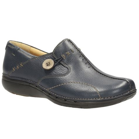 clarks un loop womens wide casual shoes clarks from