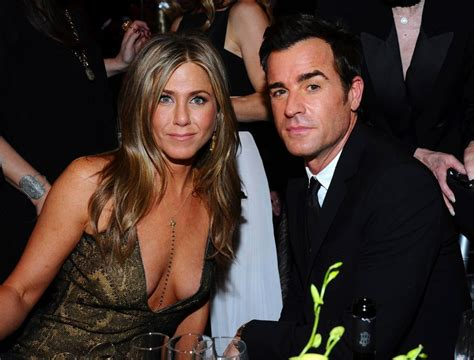 Jen And Vince Back Together by Aniston Rebounding With Ex Husband Brad Pitt
