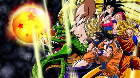Imagenes Hd Para Pc De Dragon Ball | fondos de pantalla de dragon ball z fondos de pantalla
