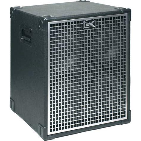 8 ohm bass speaker cabinet gallien krueger neo 410 8 ohm cabinet