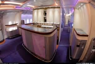 jet airlines airbus a380 interior