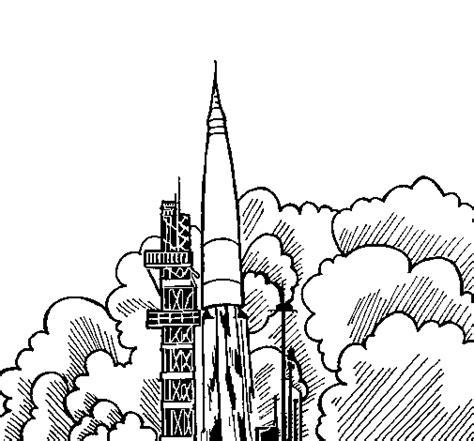 rocket launch coloring page rocket launch coloring page coloringcrew com