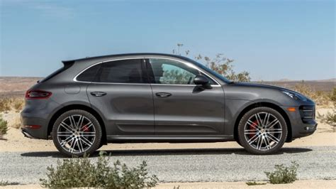 porsche macan 2016 price 2016 porsche macan crossover specs and price cars