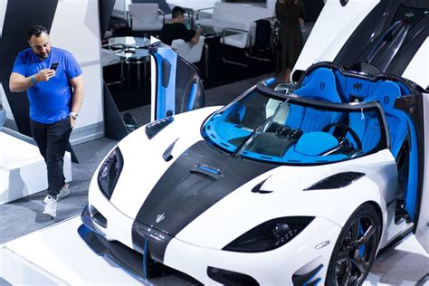 koenigsegg agera rs1 interior koenigsegg agera rs1 new york 2017