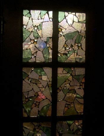 stained glass pantry doors used stained glass panels pantry door there s no place like home