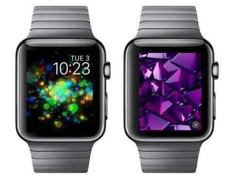 live wallpaper apple watch как установить живые обои на apple watch macdigger ru