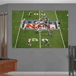 1000 images about ny giants kids diy bedroom decor for nfl denver broncos demaryius thomas playoff mural decal
