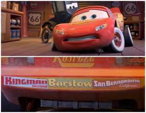 Lightning Mcqueen Car Stickers Dan The Pixar Fan Cars Lightning Mcqueen With Bumper