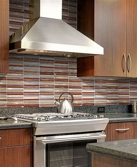self adhesive kitchen backsplash tiles self adhesive metal backsplash tiles backsplash