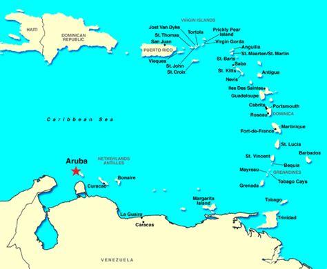 aruba world map caribbean cruises caribbean cruise cruise