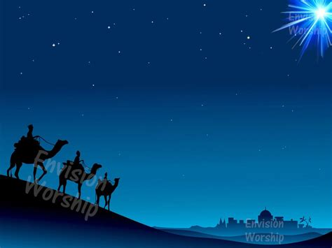 kings epiphany powerpoint  star
