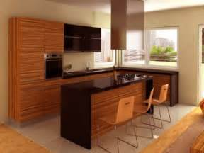 Kitchen Awesome Designs For Small Spaces Inside The House