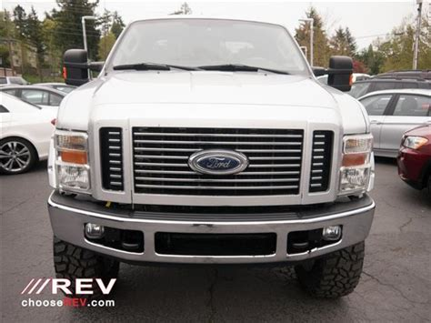 buy car manuals 2008 ford f series super duty instrument cluster 2008 ford f 350 super duty lariat for sale 34 used cars from 18 982