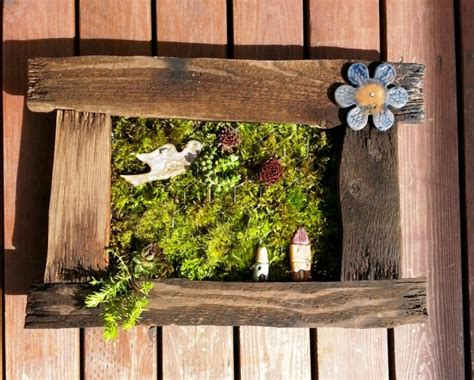 reclaimed wood diy projects 20 easy reclaimed wood diy garden projects