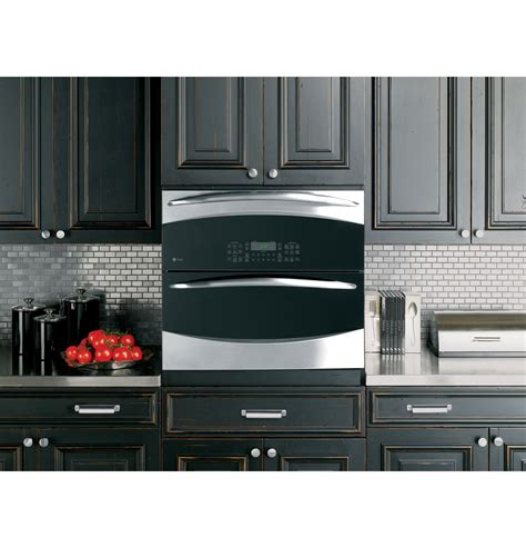 ge profile series 30 quot built in single convection