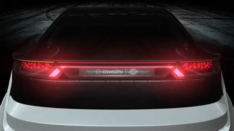 beleuchtung pkw hella and covestro reveal new vehicle lighting solution