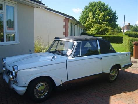 triumph herald for sale 1967 triumph herald for sale classic cars for sale uk